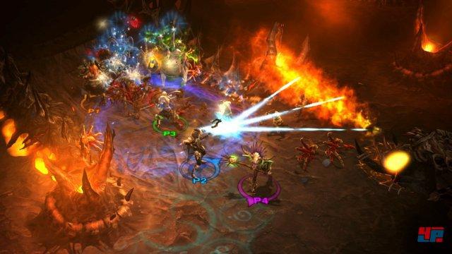 Screenshot - Diablo 3: Reaper of Souls (Switch) 92571508