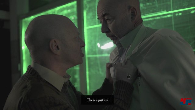 Screenshot - The Bunker (PC) 92533934
