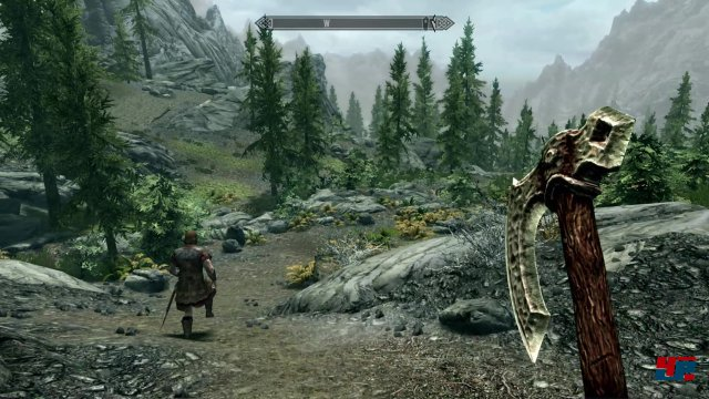 Screenshot - The Elder Scrolls 5: Skyrim (Switch) 92555849