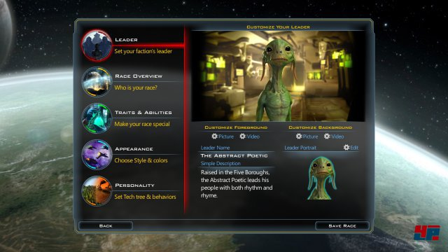 Screenshot - Galactic Civilizations 3 (PC) 92503647