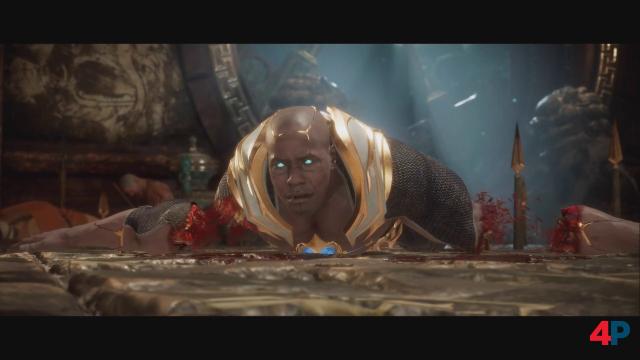 Screenshot - Mortal Kombat 11: Aftermath (PS4) 92614330