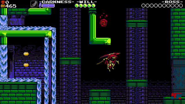Screenshot - Shovel Knight: Specter of Torment (Linux) 92543206