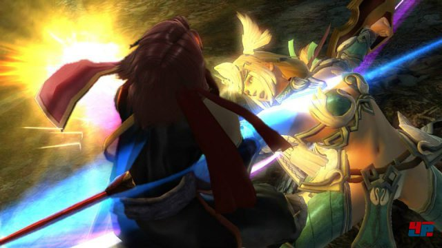 Screenshot - Soul Calibur: Lost Swords (PlayStation3) 92481705