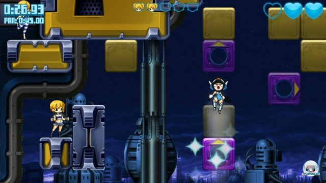 Screenshot - Mighty Switch Force! (Wii_U) 92432027