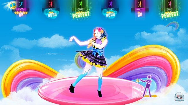 Screenshot - Just Dance 2014 (360) 92463301