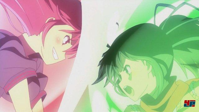 Screenshot - Senran Kagura Burst (PC) 92581518
