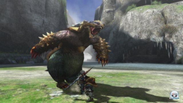 Screenshot - Monster Hunter 3 Ultimate (Wii_U) 92433412