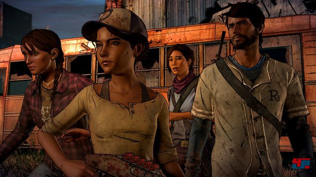Screenshot - The Walking Dead: A New Frontier (PC) 92537870