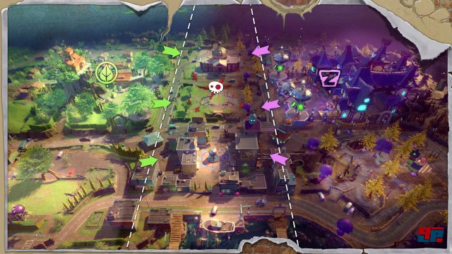 Screenshot - Plants vs. Zombies: Garden Warfare 2 (PC) 92520788