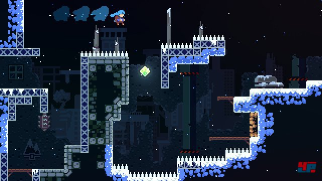 Screenshot - Celeste (PC)