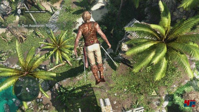 Screenshot - Assassin's Creed 4: Black Flag (XboxOne) 92472794