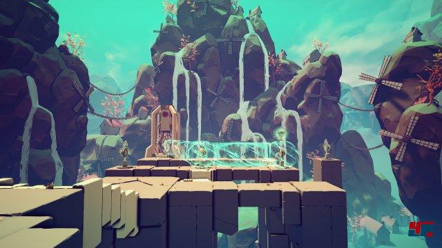 Screenshot - The Sojourn (PC) 92579918