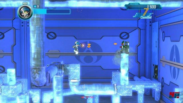 Die Kulisse erreicht im Bestfall Durchschnittswerte und hat sowohl auf der PS4 als auch der One Bildraten-Probleme.