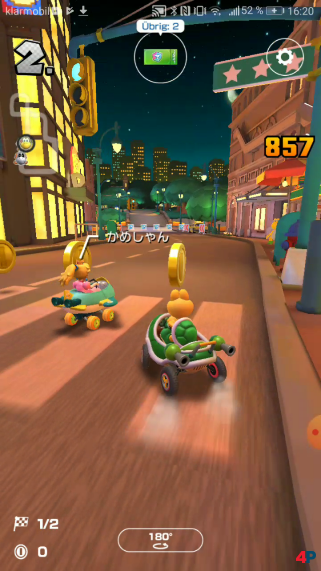 Screenshot - Mario Kart Tour (Android) 92597099