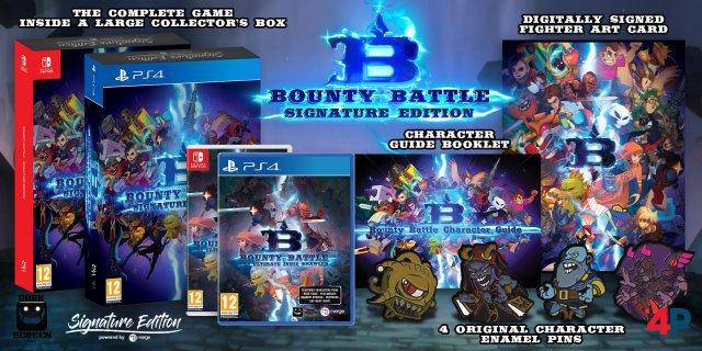 Screenshot - Bounty Battle (PS4) 92608642