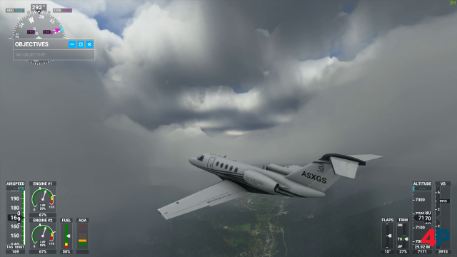 Screenshot - Microsoft Flight Simulator (PC) 92620663