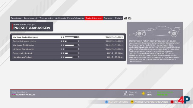 Screenshot - F1 2021 (One, XboxSeriesX) 92646343
