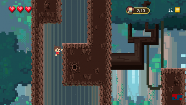 Screenshot - Adventures of Pip (Mac) 92499868