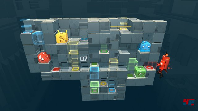 Screenshot - Death Squared (PC) 92543887