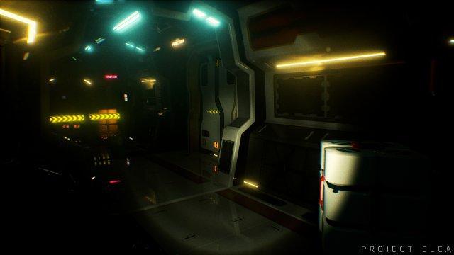 Screenshot - Project Elea (PC) 92520013