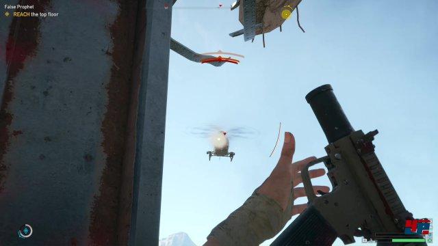 Screenshot - Far Cry 5 (XboxOneX) 92562428