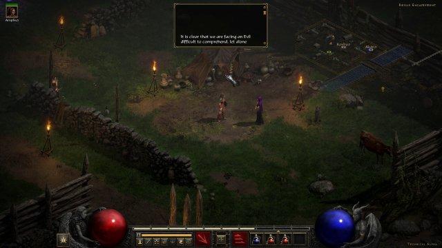 Screenshot - Diablo 2 Resurrected (PC) 92639495
