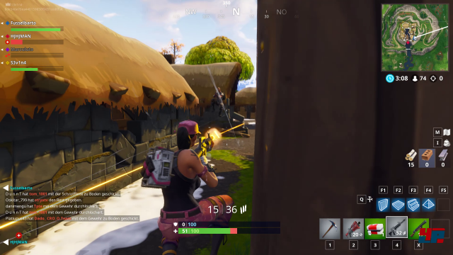 Screenshot - Fortnite (PC) 92571389