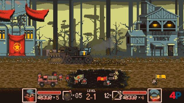Screenshot - Tonight We Riot (PC)
