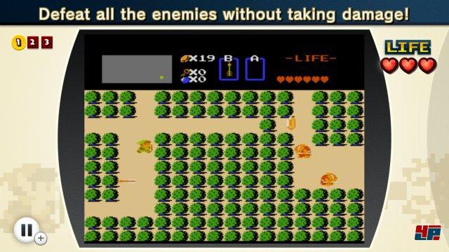 Screenshot - NES Remix (Wii_U) 92474191