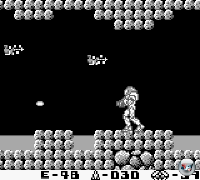 <br><br>Genauso, wie bis heute ein mittelgroßer Krieg tobt, ob Metroid 2: Return of Samus nun ganz großes Kino oder ganz großer Mist ist. Vom reinen Design her gibt es da keine Frage: Brillante Ideen gesellen sich zu einer spannenden Story sowie einer technisch aufwändigen Umsetzung. Aber genau die ist just für die Entzweiung gut - sind die Sprites nun zu groß oder nicht? Ist der schwarze Hintergrund nun unübersichtlich oder nicht? Ist das Spiel nun viel zu schwer oder nicht? 1941688