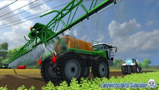 Screenshot - Landwirtschafts-Simulator 2013 (PC) 92408192