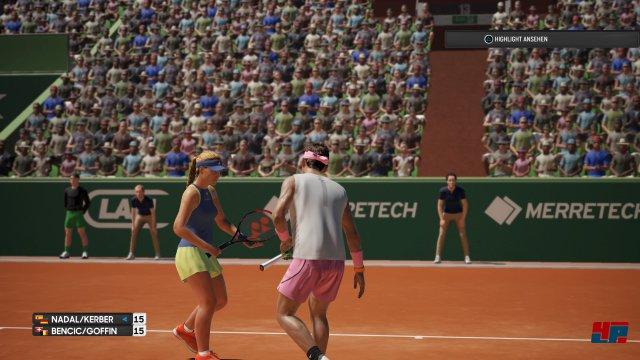 Screenshot - AO International Tennis (PS4) 92565537