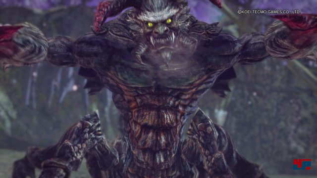 Screenshot - Toukiden 2 (PS4) 92543434