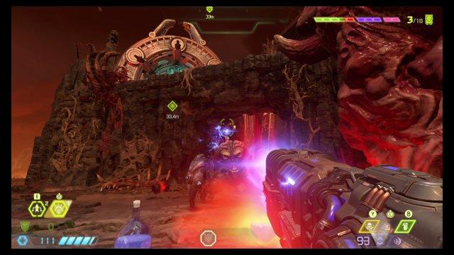 Screenshot - Doom Eternal (Switch) 92630816