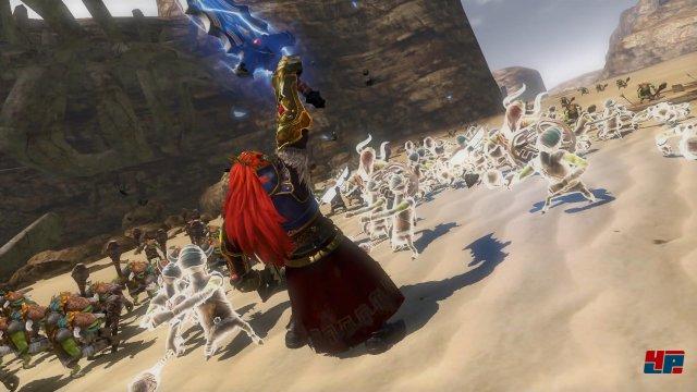 Screenshot - Hyrule Warriors (Switch) 92565303