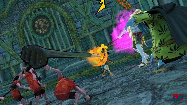 Screenshot - One Piece: Pirate Warriors 3 (PC) 92505702