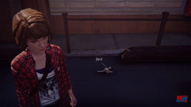 Screenshot - Life Is Strange - Episode 3: Chaos Theory (PC) 92505385