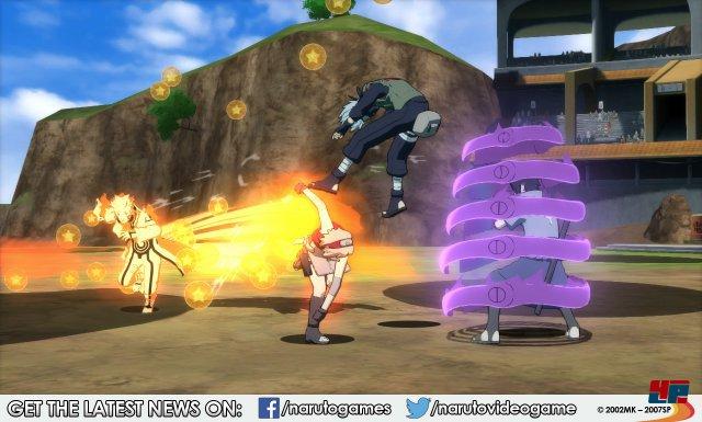 Screenshot - Naruto Shippuden: Ultimate Ninja Storm Revolution (360) 92476602
