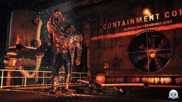 Screenshot - Resident Evil: Operation Raccoon City (360) 2337687