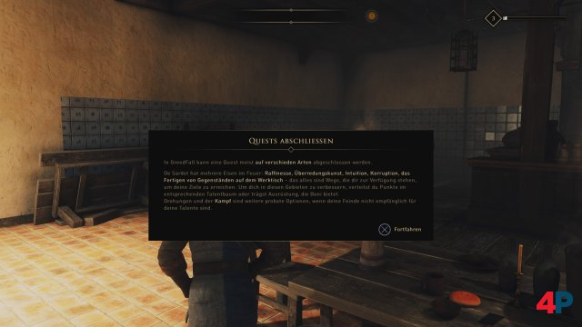 Screenshot - GreedFall (PS4) 92596099