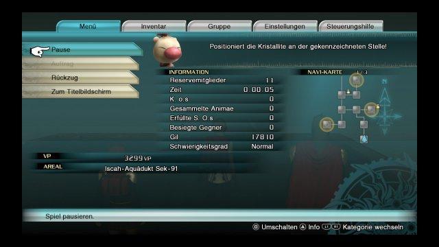 Screenshot - Final Fantasy Type-0 (PlayStation4) 92502625
