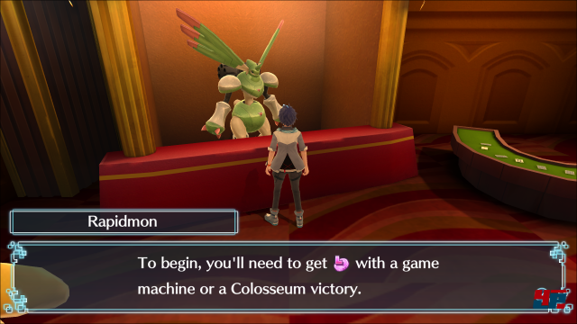 Screenshot - Digimon World: Next Order (PS4)