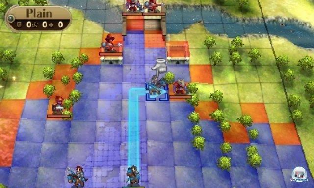 Screenshot - Fire Emblem: Awakening (3DS) 92457932