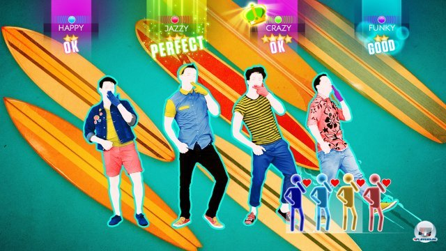 Screenshot - Just Dance 2014 (360) 92463250