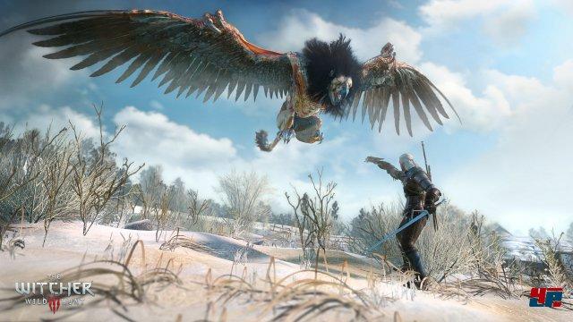 Screenshot - The Witcher 3: Wild Hunt (PC) 92491495