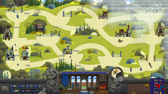 Screenshot - Touch Type Tale (PC) 92580269