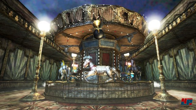 Screenshot - Deception 4: Blood Ties (PlayStation3) 92478073