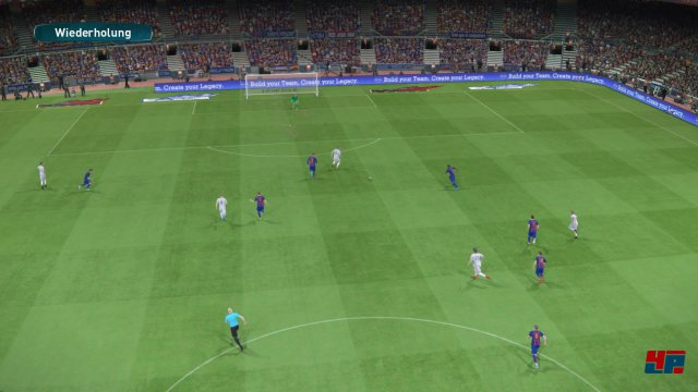 Screenshot - Pro Evolution Soccer 2017 (PS4) 92533241