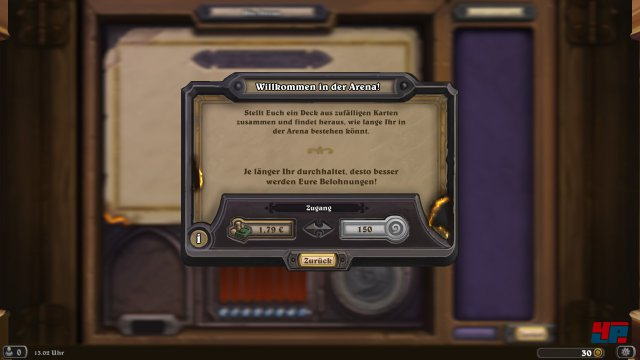 Screenshot - Hearthstone: Heroes of Warcraft (PC) 92479652