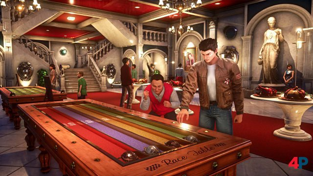 Screenshot - Shenmue 3 (PC) 92607867
